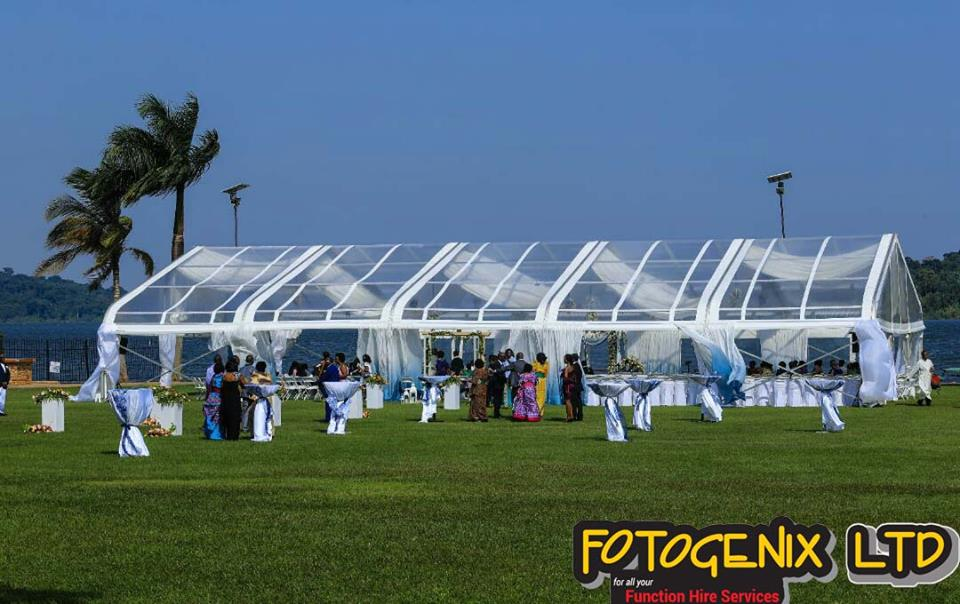 Fotogenix Ltd, Uganda - Parties and Events