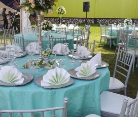 Sizzling Events