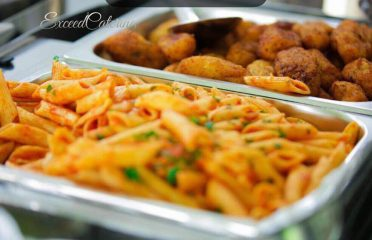 Exceed Catering