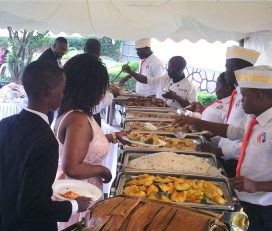 Kaka Catering Services