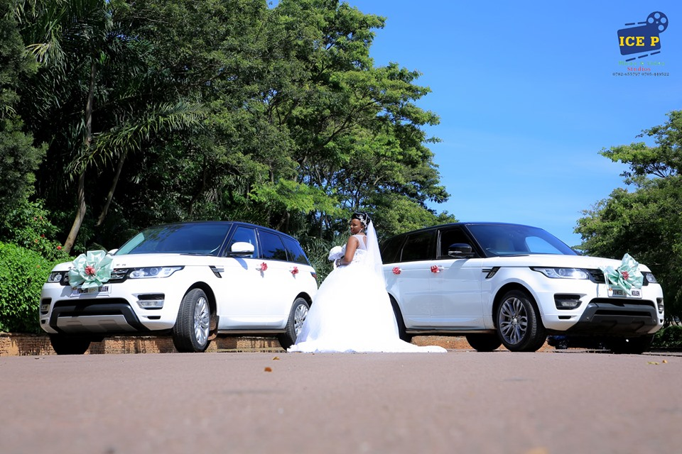 Triple Tee Adventures- Bridal cars