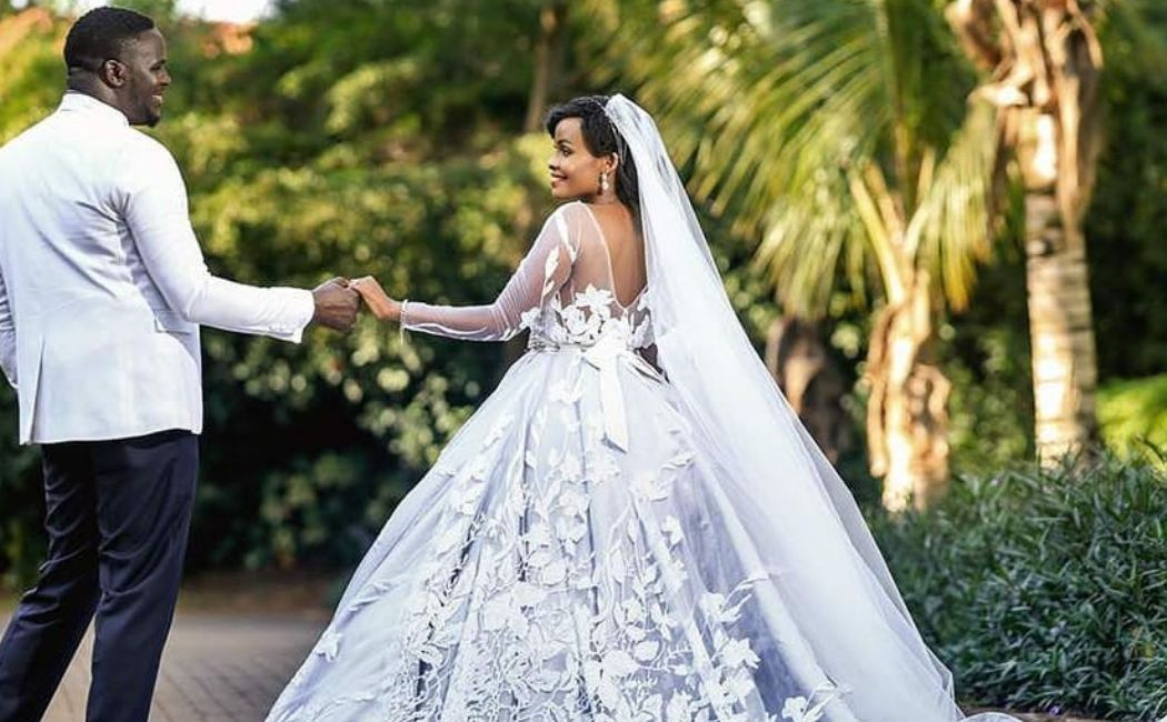 best wedding service providers and vendors in Kampala Uganda