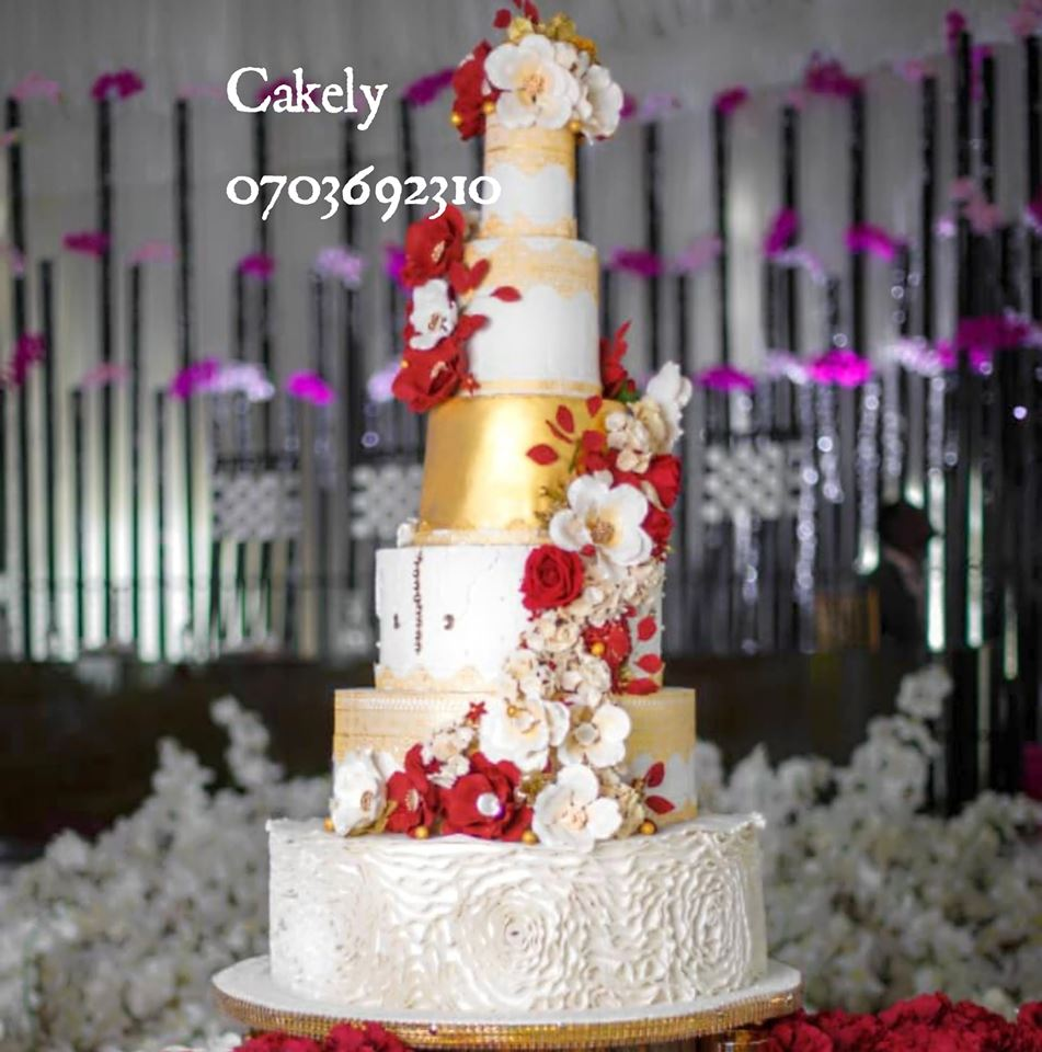 Cakely best 5 cake designers and bakers in Uganda 2019 2020