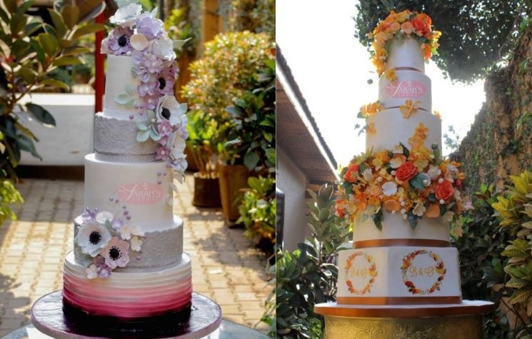 Sarahs cakes best 5 cake designers and bakers in Uganda 2019 2020
