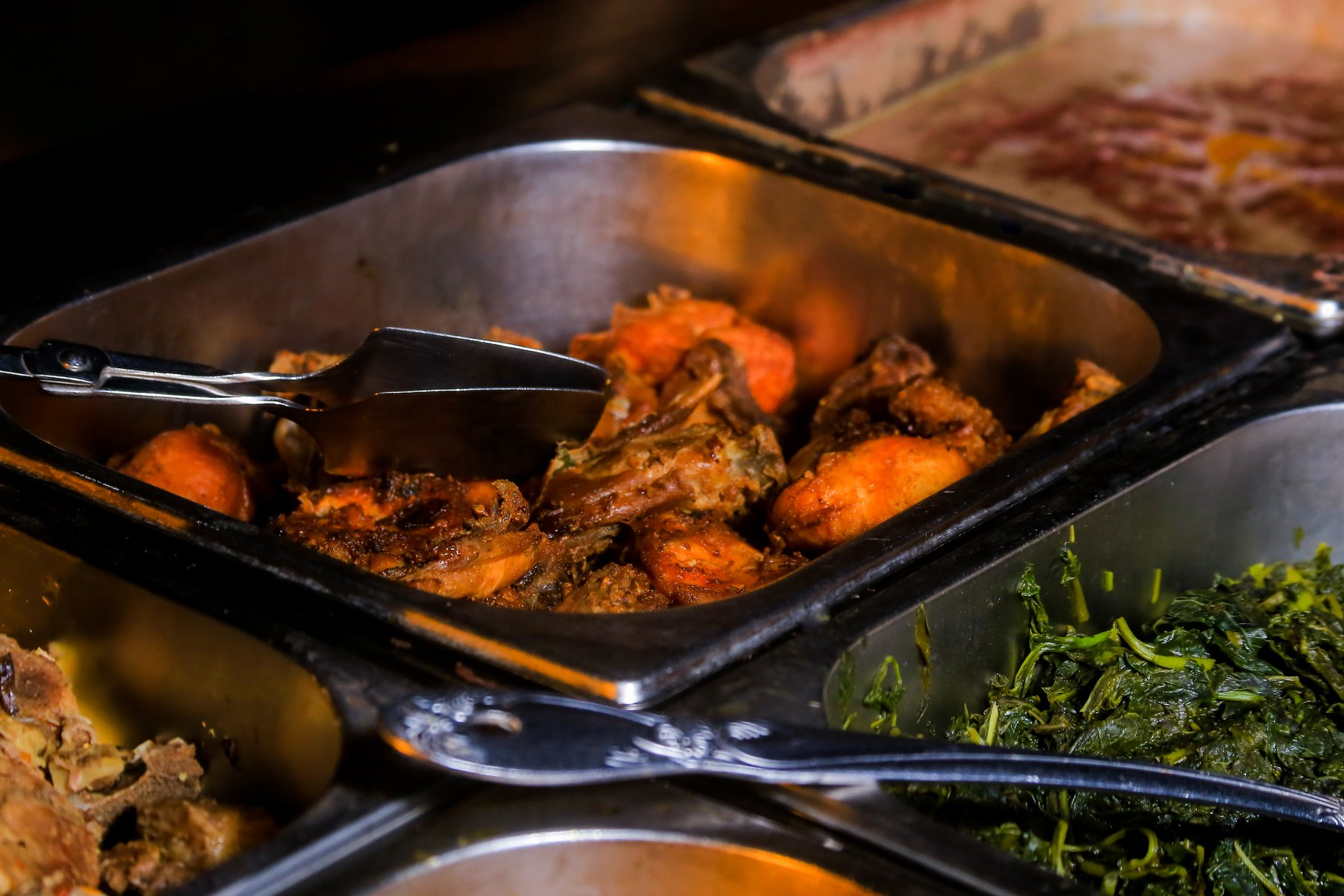 Shaka Zulu Foods Restaurant & Outside Catering Services