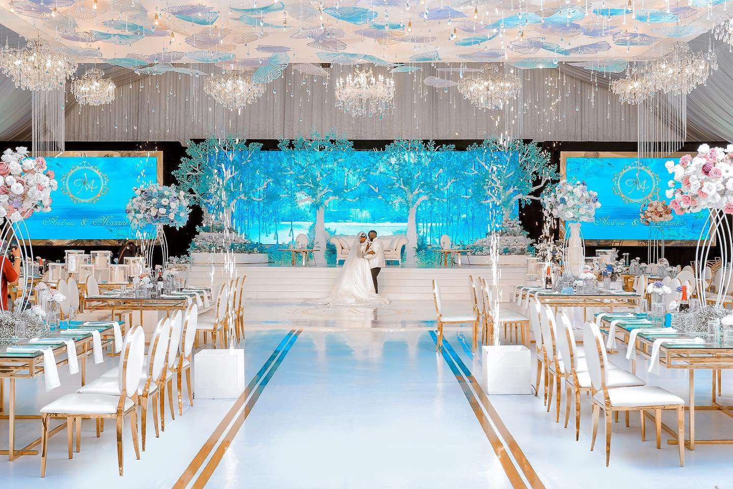 Andrew and Maxine's wedding by iCandy at Mestil hotel for wedding venue, Dalausi juice, Fenon records